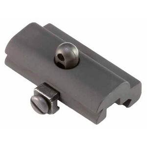 Knights Armament Company Bipod Adaptor with QD Stud Steel Black 98060