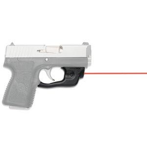 LaserMax Centerfire Laser Sight System Red Laser Kahr Arms Handguns 9/40 Polymer Matte Black CF-KAHR-PM9