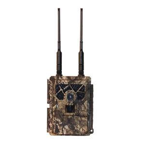 Covert Scouting Cameras Code Black 20 LTE AT&T Wireless Trail Camera Camo CC5717