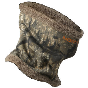 Nomad Harvester Neck Gaiter One Size Fits Most Realtree Edge