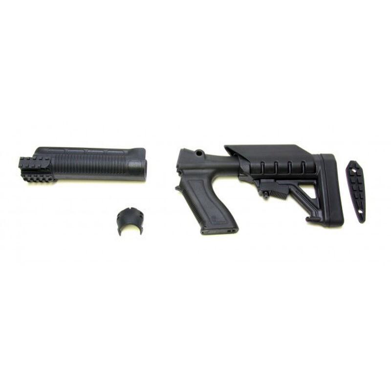 Remington 870 black