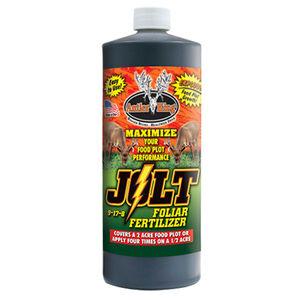 Antler King Jolt Liquid Soil Conditioners and Fertilizer 32oz