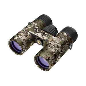 Leupold BX-4 Pro Guide HD 8x32 Compact Binoculars BAK4 Prism Full Multi-Coated Lens Phase Coated Sitka Gear Sub Alpine Finish