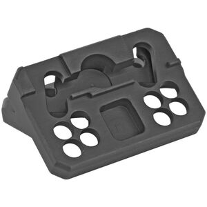 Impact Weapons Components THORNTAIL6 Offset Scout Mount M-LOK Black