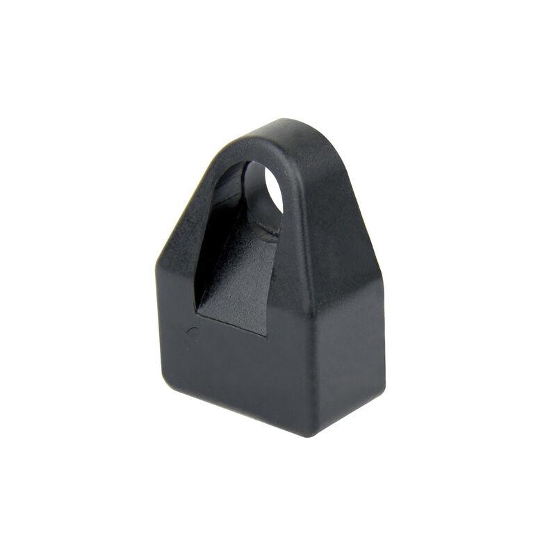 TacFire AK-47 Recoil Buffer Shock Absorbing Polyurethane Black