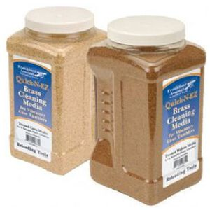 Caldwell Brass Cleaning Media Walnut 5 Pounds 881538