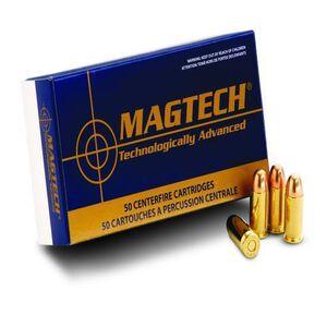 Magtech .45 Colt Ammunition 50 Rounds LFN 250 Grains 45D