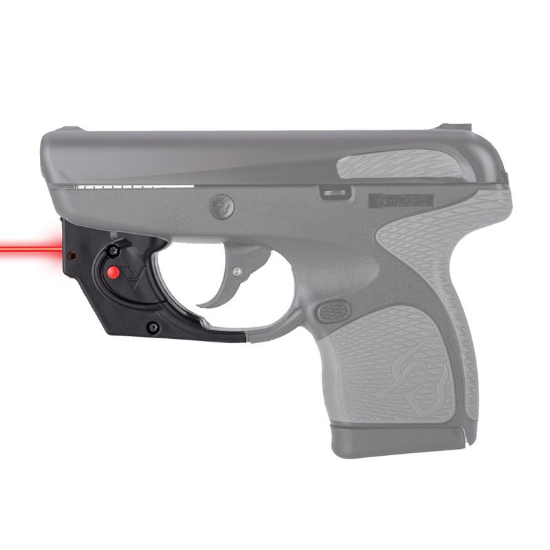 Viridian Essential Red Laser Sight for Taurus Spectrum, Non-ECR, Retail Box