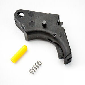 Apex Tactical Apex Polymer Action Enhancement Trigger Fits S&W M&P Pistols Polymer Matte Black