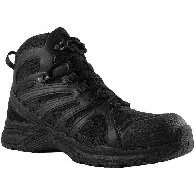 Altama Aboottabad Trail Mid Men's Boot 10 Black
