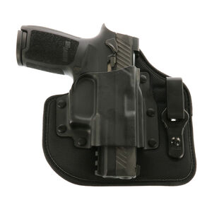 Galco QuickTuk Cloud IWB Holster for Sig Sauer P320 Compact Right Hand Kydex Black