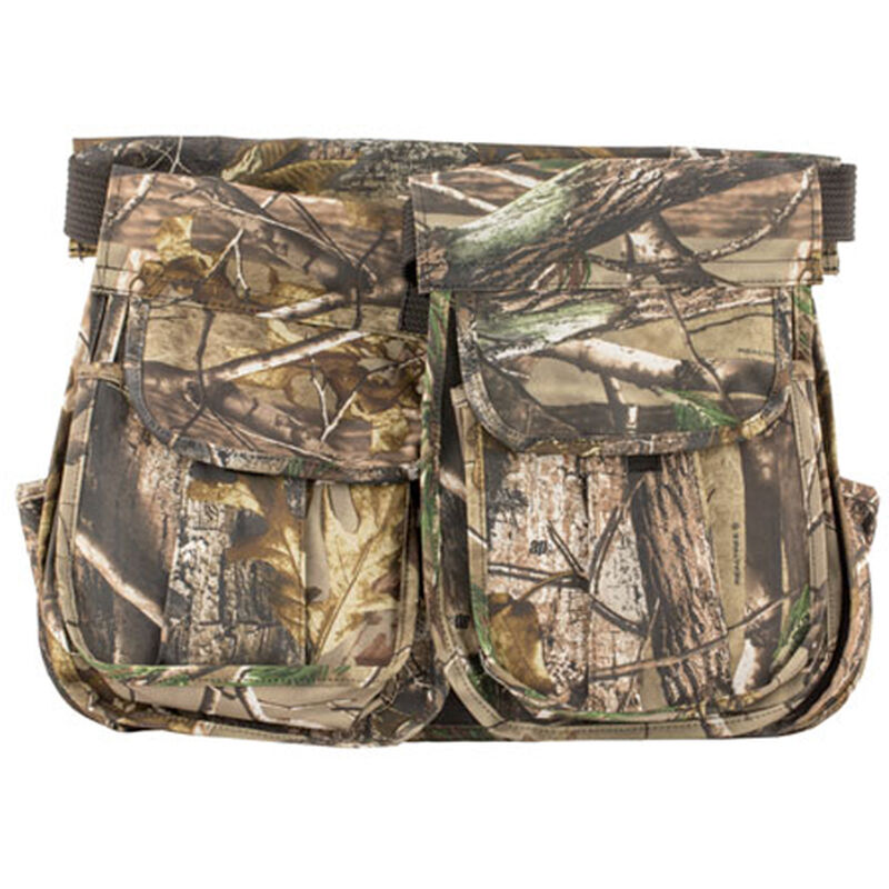 Outdoor Connection Deluxe Game Bag Adult Realtree AP