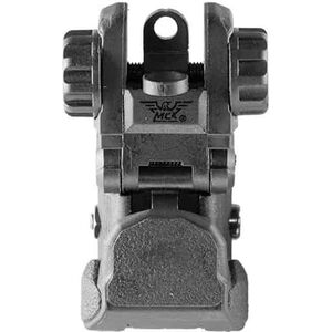 CAA Micro Roni Conversion Kit Flip up Rear Sight