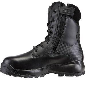 """5.11 Tactical A.T.A.C. 8"""" Shield CSA/ASTM Boot 14 Regular Black 12026"""