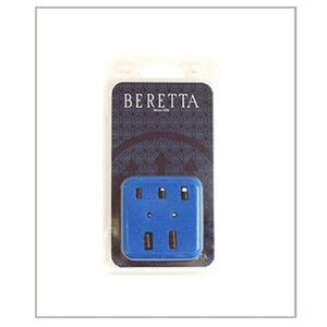 Beretta Hunting and Competition Seven Piece Sight Set Front Sight 7 Pieces