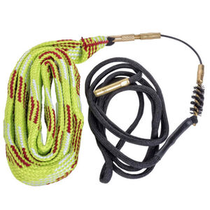 Breakthrough Clean Technologies Battle Rope Bore Cleaner .30/7.62 Caliber Rifle Length Green Finish