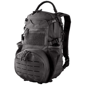 Red Rock Outdoor Gear Ambush Pack Polyester Black