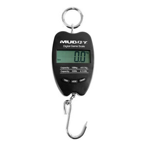 Muddy Digital Scale 330lb max