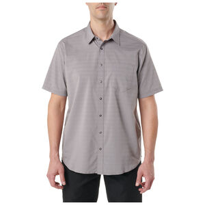 5.11 Tactical Aerial Short Sleeve Shirt