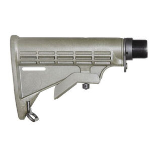 DoubleStar AR-15 DS-4 CAR Buttstock Mil-Spec Pre-Ban Assembly OD AR395OD