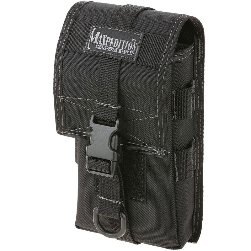 Maxpedition TC-3 Multi-Purpose Tool Pouch Black