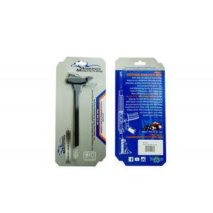 Anderson AR-15 Ambidextrous Charging Handle Aluminum Black B2-K027-C000-0P