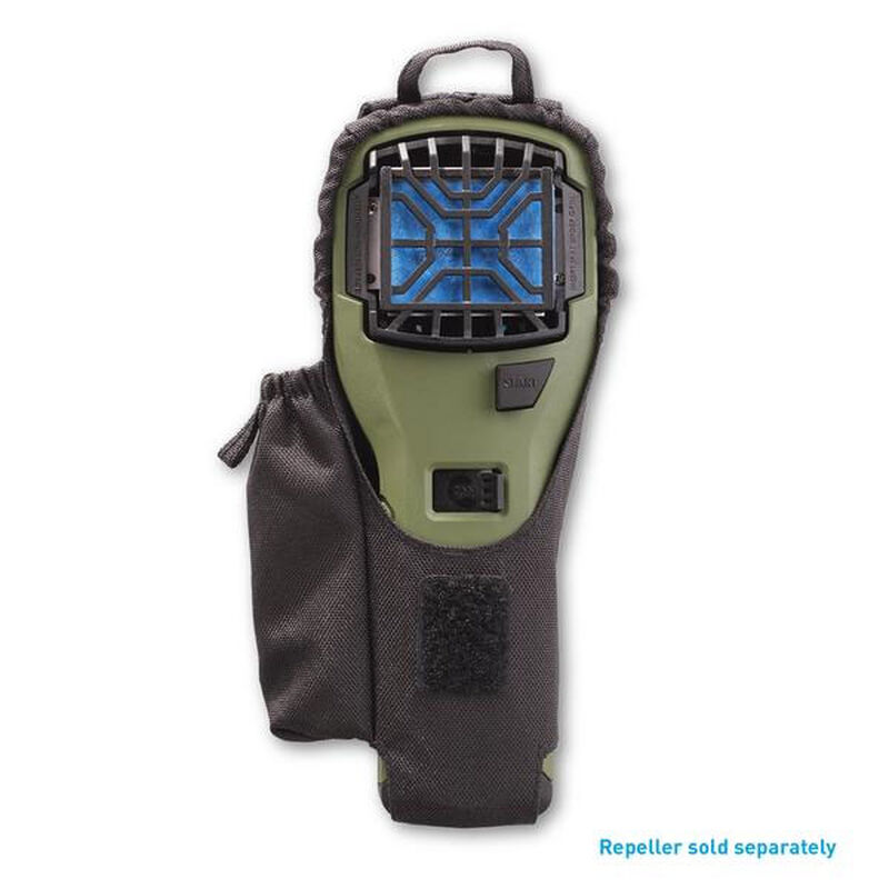 Thermacell Holster with Clip for MR300 Portable Mosquito Repellers