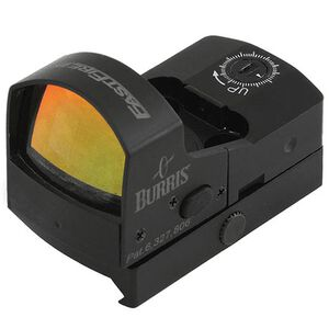 Burris FastFire III Red Dot Reflex Sight 3 MOA Dot with Picatinny Mount Matte Black 300234