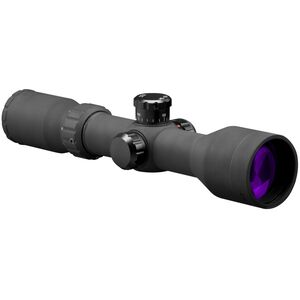 AIM Sports XPF Series 3-9x42mm Riflescope JXPFEM3942G