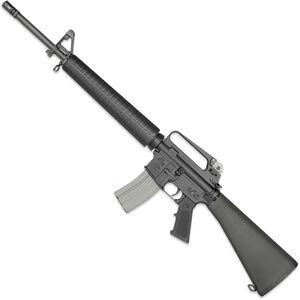 "Rock River LAR-15 Standard A2 5.56 NATO AR-15 Semi Auto Rifle 20"" Barrel .223 Wylde Chamber 20 Rounds A2 Handguard Fixed Stock Black Finish"