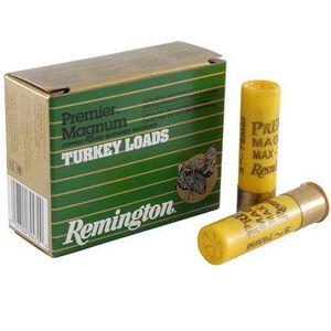 """Remington Premier 20 Ga 3"""" #6 Plated 1.25oz 10 Rounds"""
