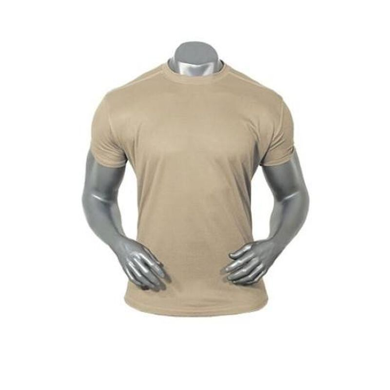 VooDoo T Shirt Polyester Microfiber Extra Large