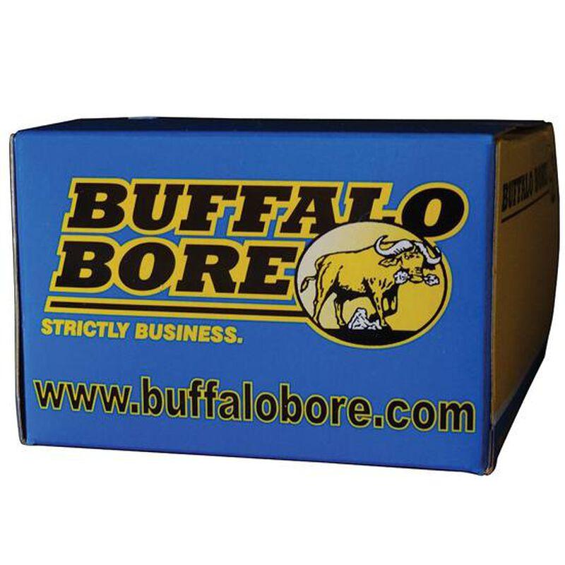 Buffalo Bore .32 S&W Long Ammunition 20 Rounds Hard Cast Wad Cutter 100 Grains 10B/20