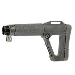 DoubleStar Socom AR-15 Buttstock Gen 4 Aluminum Black A150
