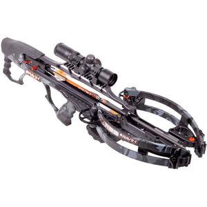Ravin R29 Crossbow Kit with 6 Arrows 270 lb Draw Weight Predator Dusk Camo 430 fps