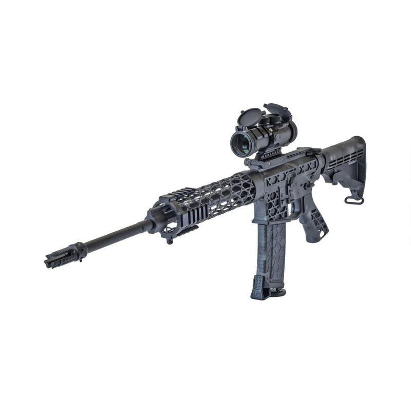 "Brigand Arms ATLAS Handguard 7"" LR-308 Hi-Profile"