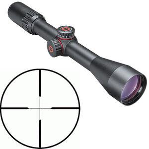 Simmons ProTarget Rimfire Riflescope 3-9x40 Truplex Reticle .25 MOA adjustment Fixed Parallax Matte Black