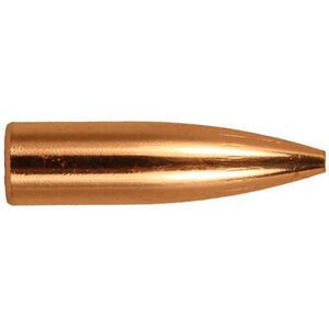 "Berger 6mm 0.243"" Diameter 80 Grain Match Varmint Rifle Bullets 100 Bullets per Box"