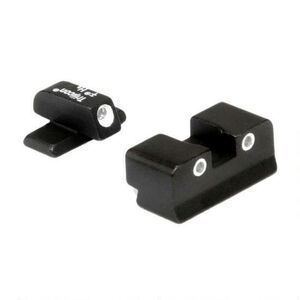 Trijicon Springfield XD/XD(M) Bright & Tough Night Sight Set SP01Y