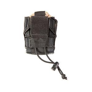 HSGI Handcuff TACO Belt Mounted Pouch Black 13DC00
