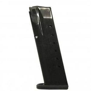 ProMag S&W M&P9 Magazine 9mm Luger 10 Rounds Steel Blued SMI 23