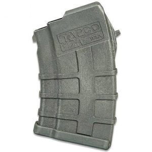 TAPCO AK-47 7.62x39mm Magazine 10 Rounds Polymer Black MAG0610