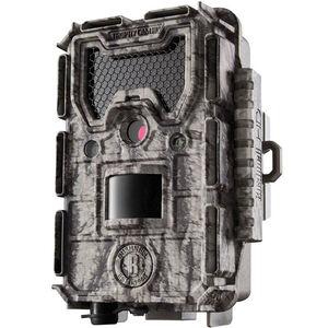 Bushnell Trophy Cam HD Aggressor No-Glow 14 Megapixel Trail Camera Camo