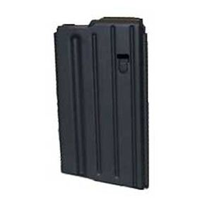 ASC .308 Win Magazine 20 Round Stainless Steel Black 308-20RD-SS