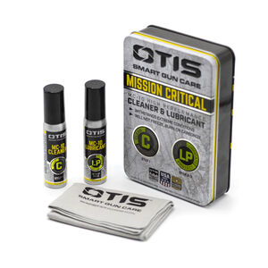 Otis Technoloy Mission Critical MC-10 High Performance Cleaner & Lubricant FG-906-4