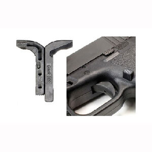 TangoDown Vickers Tactical Extended Magazine Release For GLOCK .45 ACP/10mm Polymer Black GMR-002