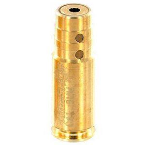 AimSHOT 9mm Luger Laser Boresight Brass BS9