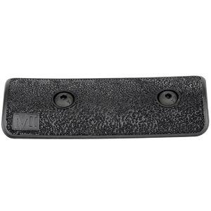 Midwest Industries AR-15 Four Slot KeyMod Panel Polymer Black MI-4KP
