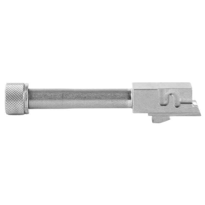 Advantage Arms Threaded Replacement Barrel for GLOCK 26/27 Conversions