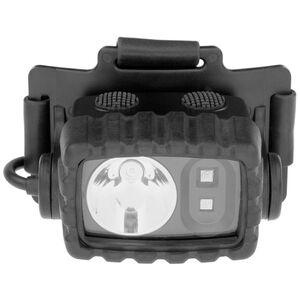 Bayco Night Stick NSP-4612B Dual-Light Multi-Function Headlamp 175 Lumen AA Batteries Polymer Black